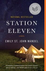 Station Eleven von Emily St. John Mandel