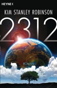 2312 von Kim Stanley Robinson