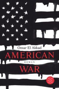 """American War"" von Omar al Akkad"
