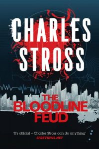 """The Bloodline Feud"" von Charles Stross"