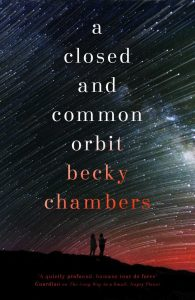 """A Closed and Common Orbit"" von Becky Chambers"