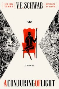 A Conjuring of Light von V.E. Schwab
