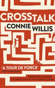 """Crosstalk"" von Connie Willis"