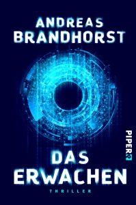 """""""Das Erwachen"""" von Andreas Brandhorst"""