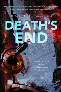 Death's End von Cixin Liu