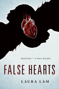 False Hearts von Laura Lam