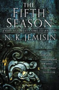 The Fifht Season von N.K. Jemisin