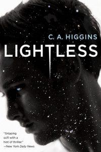 Lightless von C.A. Higgins