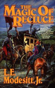 The Magic of Recluce von L.E. Modesitt