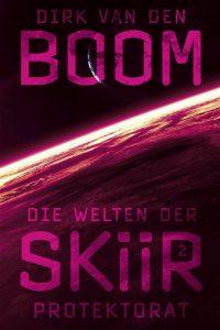 """""""Protektorat"""" von Dirk van den Boom"""