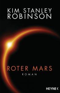 Roter Mars von Kim Stanley Robinson