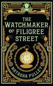 The Watchmaker of Filigree Street von Natasha Pulley